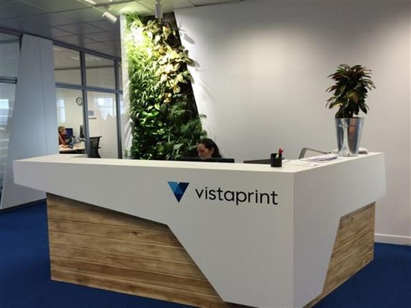 Vistaprint oficinas